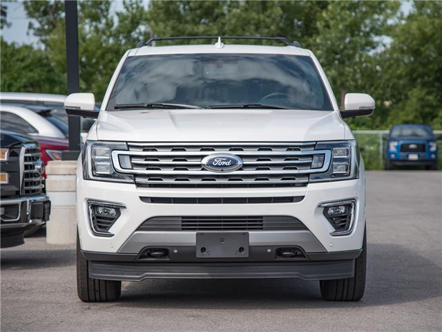 2019 Ford Expedition Max Limited (Stk: 19EX792) in St. Catharines - Image 6 of 24
