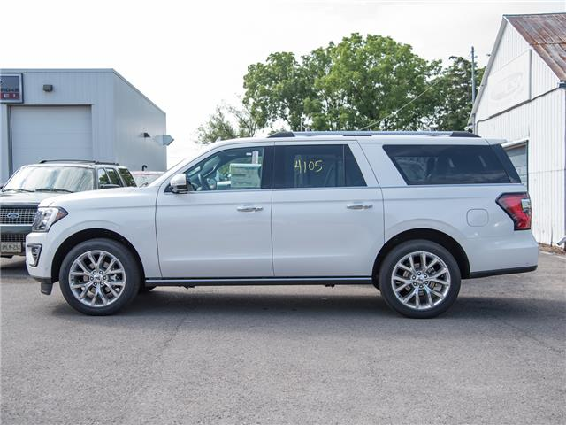 2019 Ford Expedition Max Limited (Stk: 19EX792) in St. Catharines - Image 5 of 24