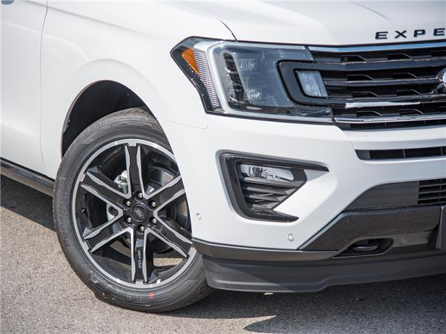 2019 Ford Expedition Max Limited (Stk: 19EX892) in St. Catharines - Image 7 of 25