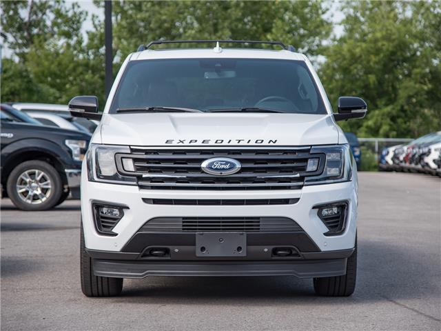 2019 Ford Expedition Max Limited (Stk: 19EX892) in St. Catharines - Image 6 of 25