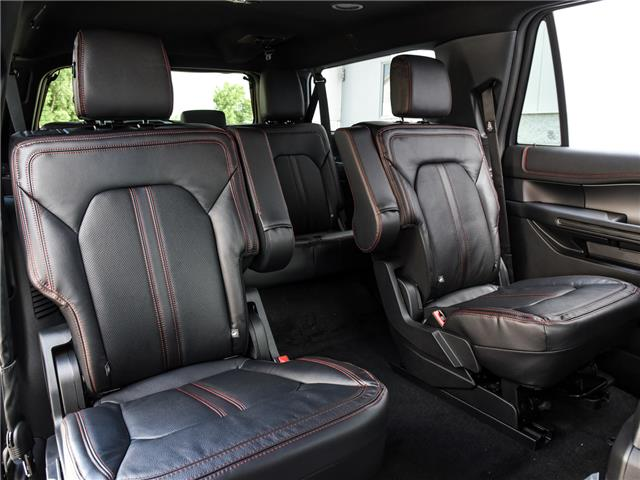 2019 Ford Expedition Max Limited (Stk: 19EX892) in St. Catharines - Image 13 of 25