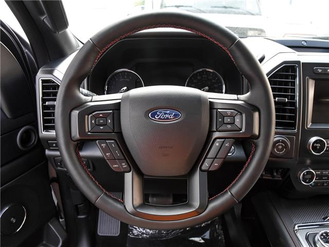 2019 Ford Expedition Max Limited (Stk: 19EX892) in St. Catharines - Image 17 of 25