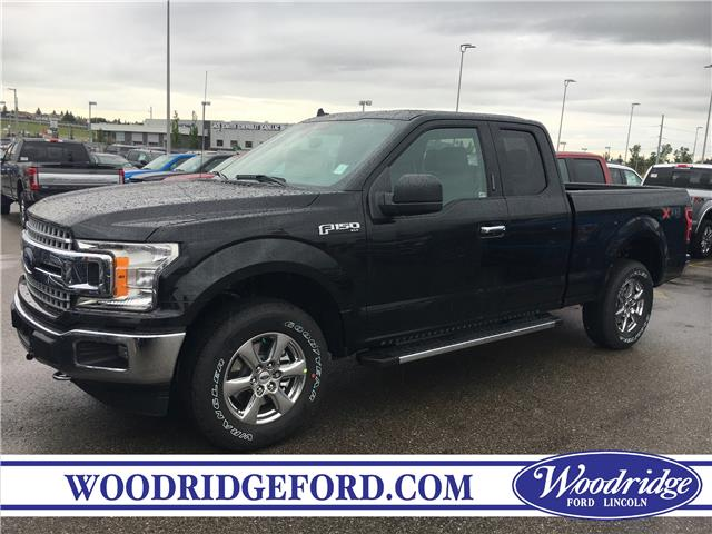 2019 Ford F-150 XLT (Stk: K-2385) in Calgary - Image 1 of 5