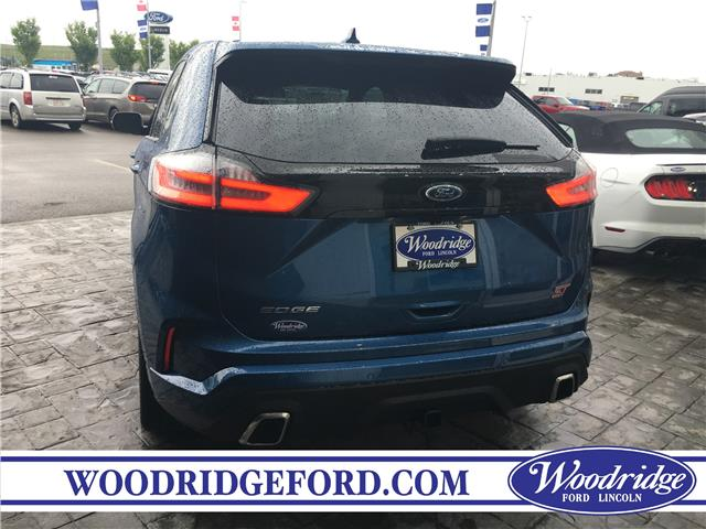 2019 Ford Edge ST (Stk: K-2417) in Calgary - Image 3 of 5