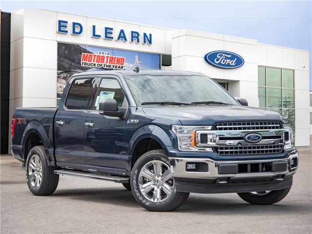 2019 Ford F-150 XLT (Stk: 19F1915) in St. Catharines - Image 1 of 21
