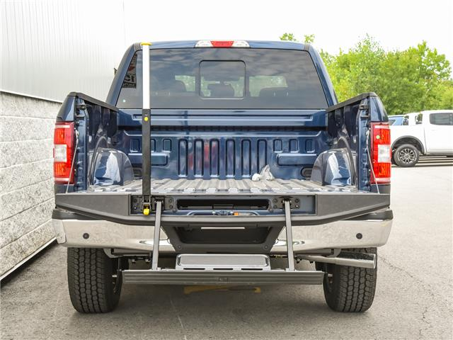 2019 Ford F-150 XLT (Stk: 19F1915) in St. Catharines - Image 4 of 21