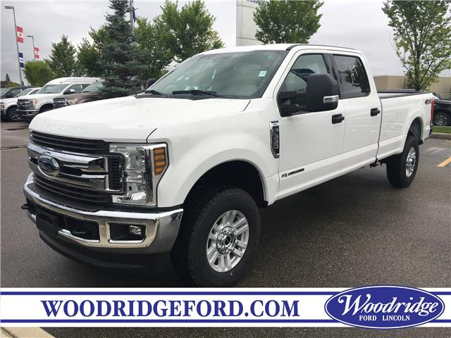 2019 Ford F-350  (Stk: K-2725) in Calgary - Image 1 of 5