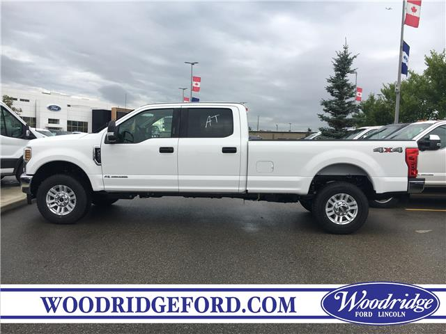 2019 Ford F-350  (Stk: K-2725) in Calgary - Image 2 of 5