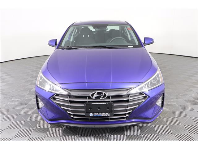 2020 Hyundai Elantra Preferred w/Sun & Safety Package (Stk: 120-005) in Huntsville - Image 2 of 35