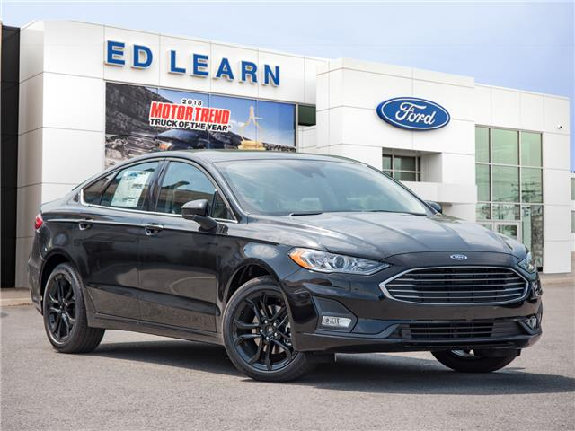 2019 Ford Fusion SE (Stk: 19FU833) in St. Catharines - Image 1 of 23