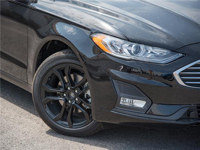2019 Ford Fusion SE (Stk: 19FU833) in St. Catharines - Image 7 of 23