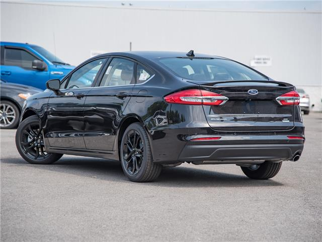 2019 Ford Fusion SE (Stk: 19FU833) in St. Catharines - Image 2 of 23