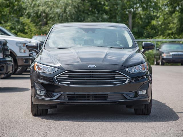 2019 Ford Fusion SE (Stk: 19FU833) in St. Catharines - Image 6 of 23