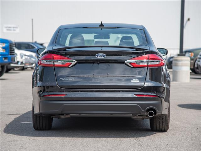 2019 Ford Fusion SE (Stk: 19FU833) in St. Catharines - Image 3 of 23
