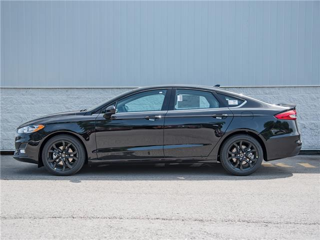 2019 Ford Fusion SE (Stk: 19FU833) in St. Catharines - Image 5 of 23