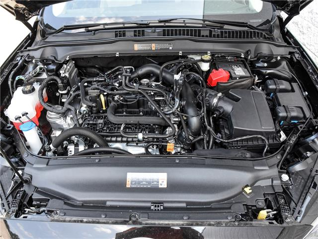 2019 Ford Fusion SE (Stk: 19FU833) in St. Catharines - Image 9 of 23