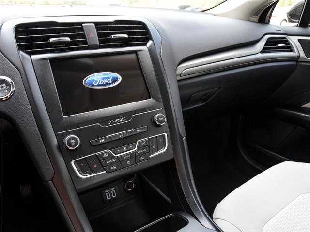 2019 Ford Fusion SE (Stk: 19FU833) in St. Catharines - Image 16 of 23
