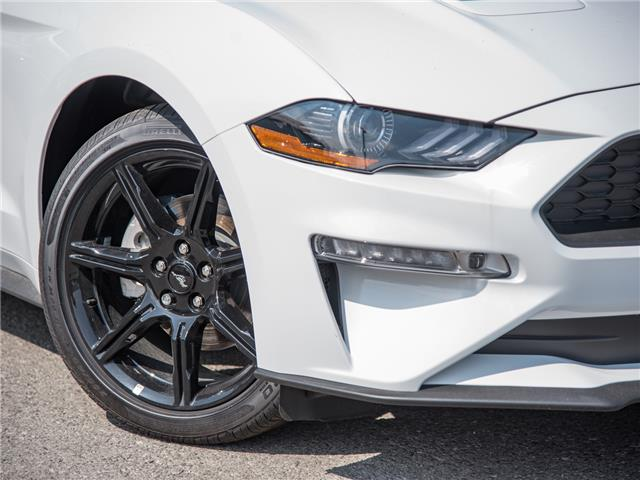 2019 Ford Mustang EcoBoost Premium (Stk: 19MU796) in St. Catharines - Image 7 of 22
