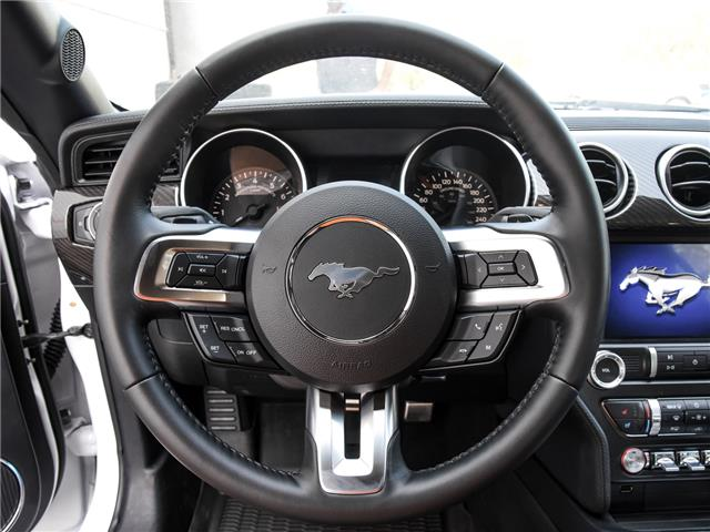 2019 Ford Mustang EcoBoost Premium (Stk: 19MU796) in St. Catharines - Image 13 of 22
