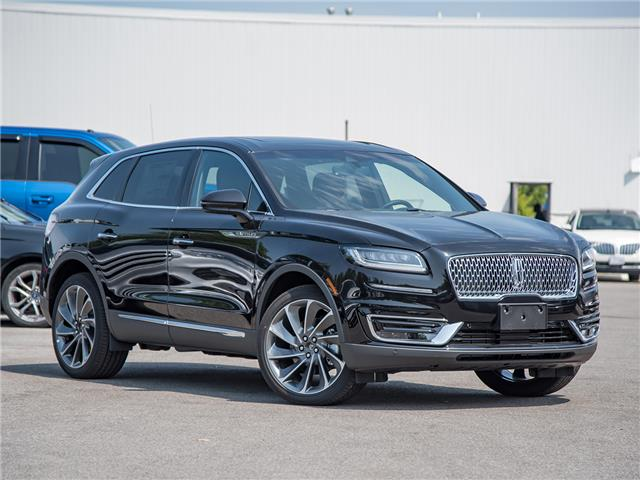 2019 Lincoln Nautilus Reserve (Stk: 19NT860) in St. Catharines - Image 1 of 25