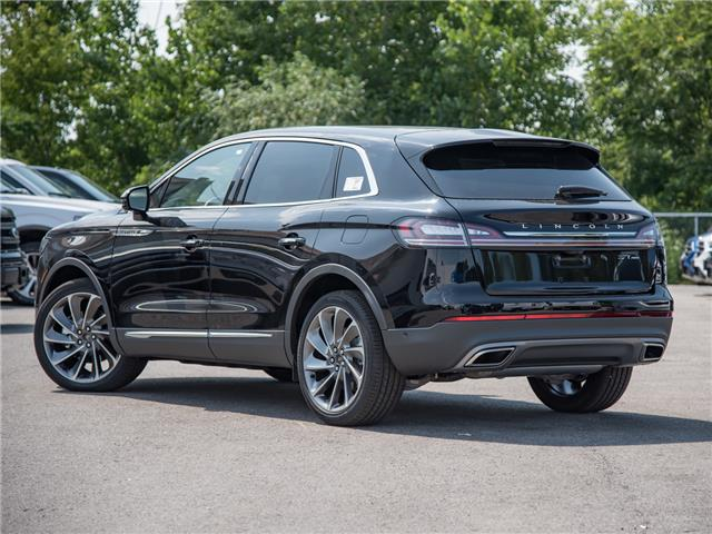 2019 Lincoln Nautilus Reserve (Stk: 19NT860) in St. Catharines - Image 2 of 25