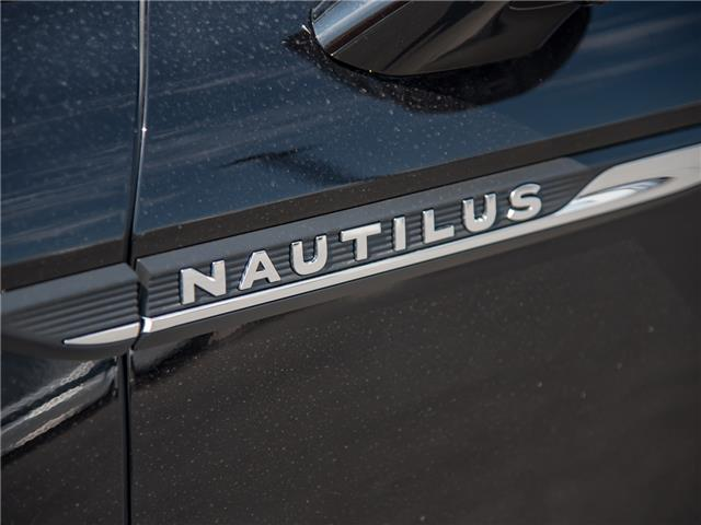 2019 Lincoln Nautilus Reserve (Stk: 19NT860) in St. Catharines - Image 9 of 25