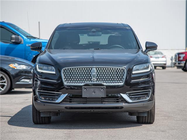 2019 Lincoln Nautilus Reserve (Stk: 19NT860) in St. Catharines - Image 6 of 25