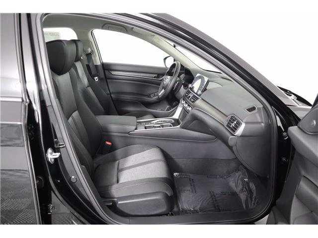 2019 Honda Accord Hybrid Base (Stk: 219606) in Huntsville - Image 13 of 19
