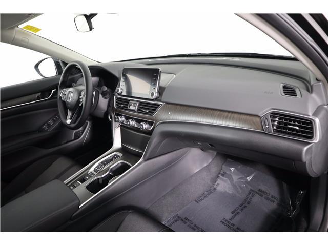 2019 Honda Accord Hybrid Base (Stk: 219606) in Huntsville - Image 14 of 19