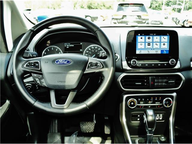 2018 Ford EcoSport SE (Stk: 1522) in Orangeville - Image 16 of 20