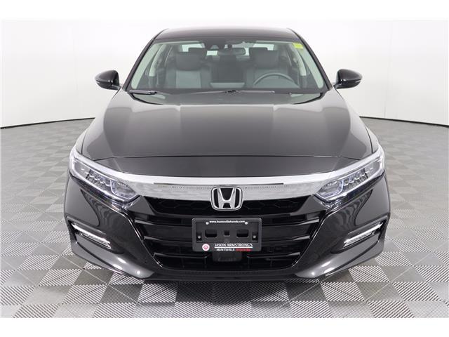 2019 Honda Accord Hybrid Base (Stk: 219606) in Huntsville - Image 2 of 19