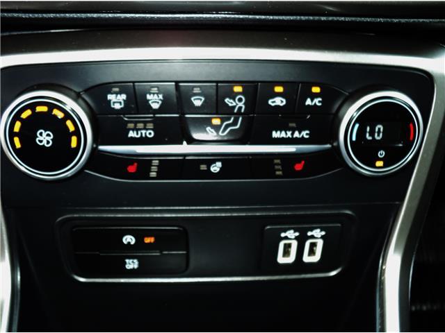 2018 Ford EcoSport SE (Stk: 1522) in Orangeville - Image 19 of 20