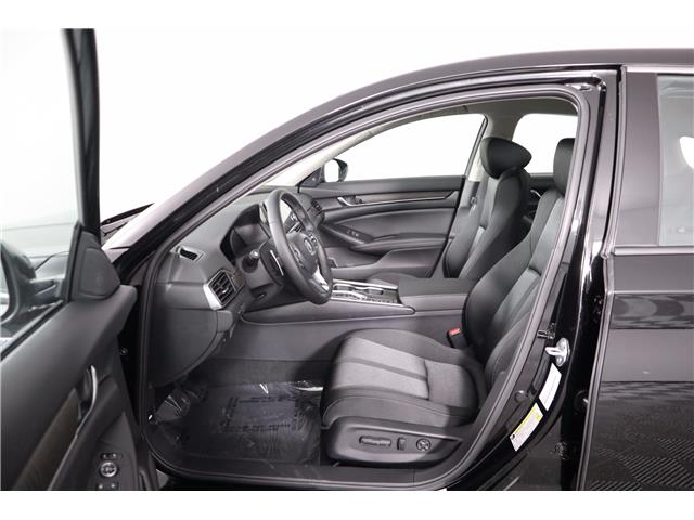 2019 Honda Accord Hybrid Base (Stk: 219606) in Huntsville - Image 18 of 19
