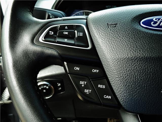 2018 Ford EcoSport SE (Stk: 1522) in Orangeville - Image 15 of 20