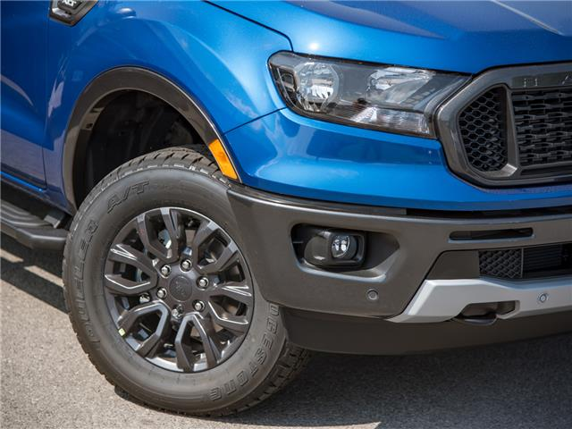 2019 Ford Ranger XLT (Stk: 19RA946) in St. Catharines - Image 7 of 22