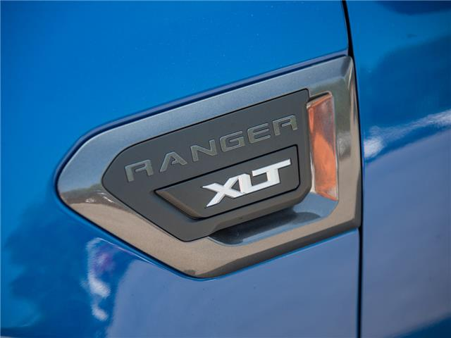 2019 Ford Ranger XLT (Stk: 19RA946) in St. Catharines - Image 8 of 22