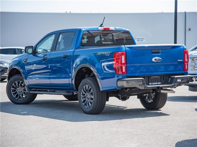 2019 Ford Ranger XLT (Stk: 19RA946) in St. Catharines - Image 2 of 22