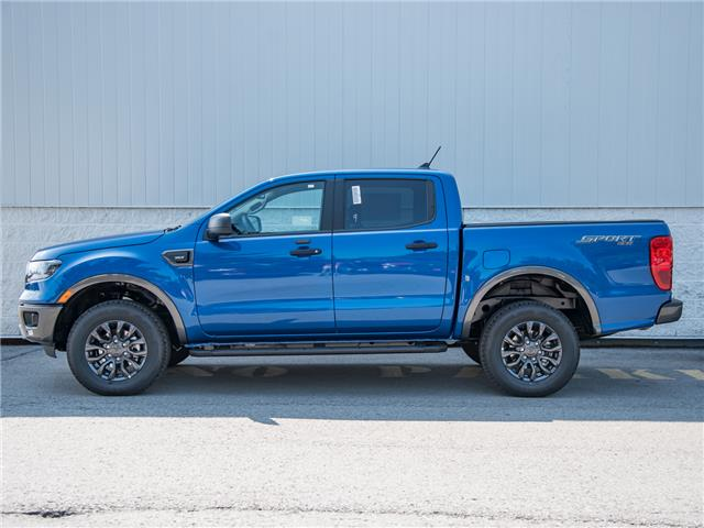 2019 Ford Ranger XLT (Stk: 19RA946) in St. Catharines - Image 5 of 22