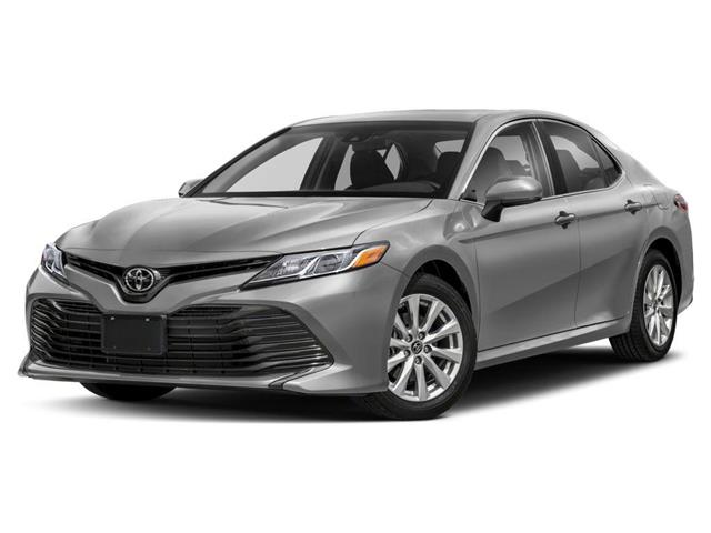 2019 Toyota Camry LE (Stk: 19536) in Bowmanville - Image 1 of 9