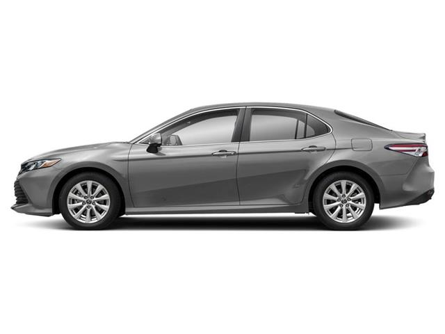 2019 Toyota Camry LE (Stk: 19536) in Bowmanville - Image 2 of 9