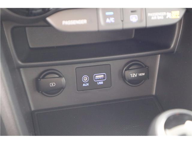 2019 Hyundai Kona 2.0L Essential (Stk: 119-215) in Huntsville - Image 27 of 32