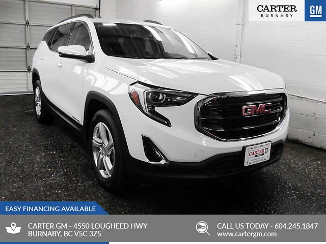 2019 GMC Terrain SLE (Stk: 79-64520) in Burnaby - Image 1 of 13