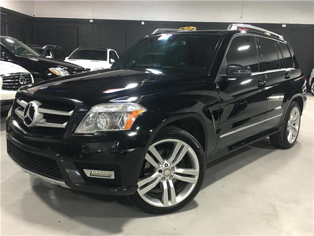 2012 Mercedes-Benz Glk-Class  (Stk: 5637) in North York - Image 1 of 19