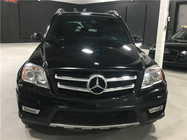 2012 Mercedes-Benz Glk-Class  (Stk: 5637) in North York - Image 2 of 19