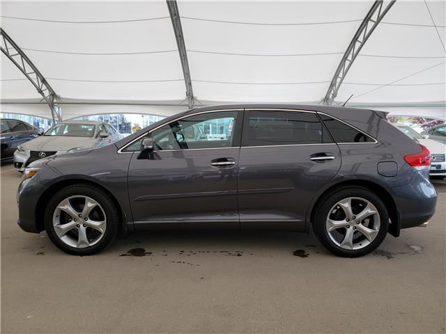 2015 Toyota Venza Base V6 (Stk: L19508A) in Calgary - Image 4 of 21