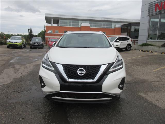 2019 Nissan Murano Platinum (Stk: 8773) in Okotoks - Image 17 of 26