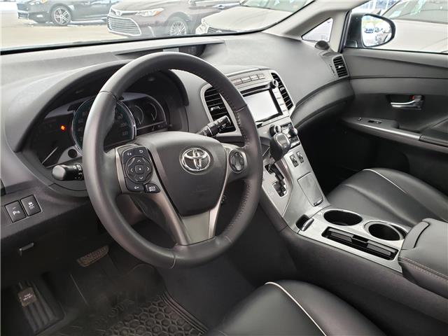 2015 Toyota Venza Base V6 (Stk: L19508A) in Calgary - Image 17 of 21