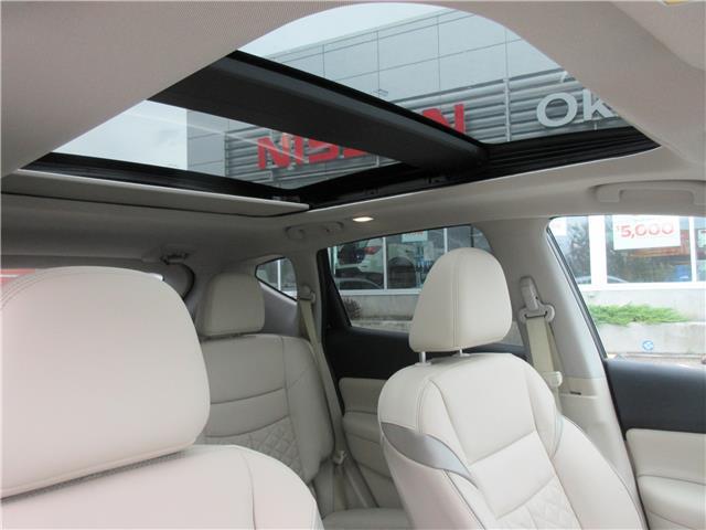 2019 Nissan Murano Platinum (Stk: 8773) in Okotoks - Image 11 of 26