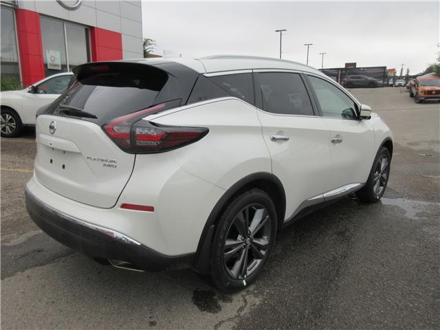2019 Nissan Murano Platinum (Stk: 8773) in Okotoks - Image 20 of 26