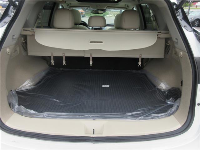 2019 Nissan Murano Platinum (Stk: 8773) in Okotoks - Image 22 of 26